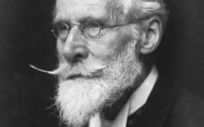 Pionier Sir William Crookes